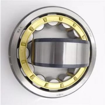 High-Precision Motorcycle Spare Parts Bearing (6202)