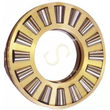 Pbm Aluminum Alloy Cross Flow Impeller and Wheel